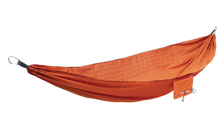 Therm-a-Rest Slacker - Hamaca - Double naranja